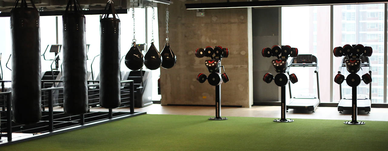 BOXING-ZONE